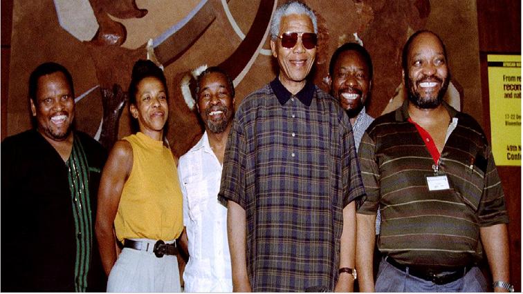 ANC 1994 top six
