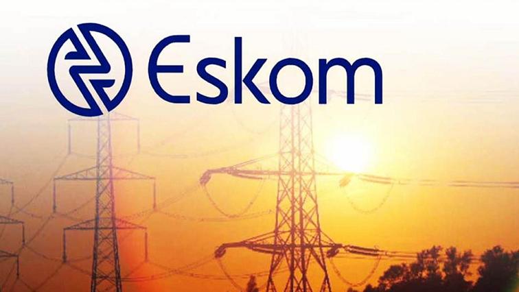 Eskom Graphic - Gordhan to negotiate with De Ruyter to 'hit the ground running' ASAP at Eskom