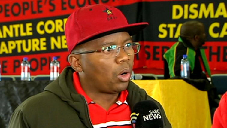 SACP Special Congress to zoom in on Revised Reserve Bank mandate - SABC News - Breaking news, special reports, world, business, sport coverage of all South African current events. Africa's news leader.