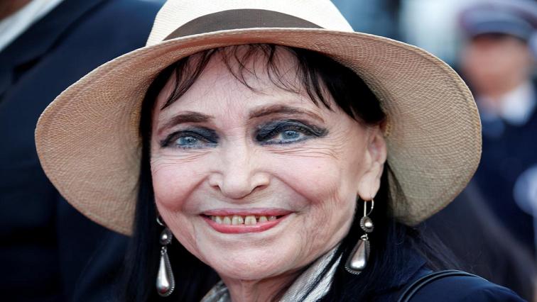 SABC News Anna Karina REUTERS - French New Wave film legend Anna Karina dies at 79