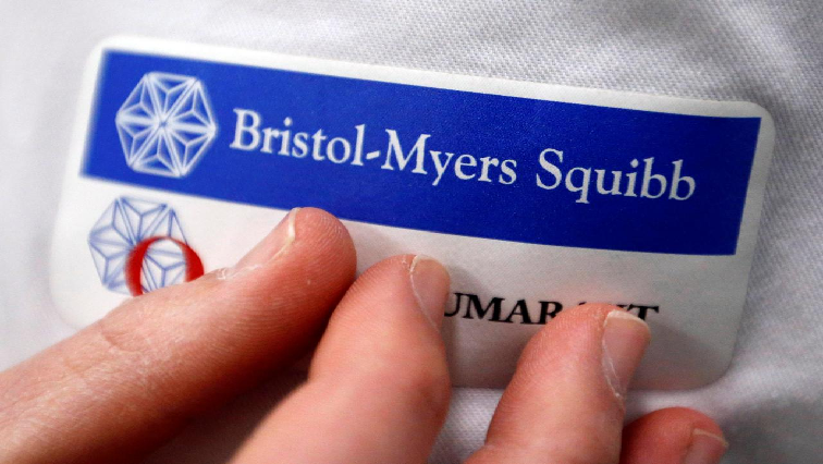 Bristol-Myers reports positive data on cancer treatment acquired in Celgene deal - SABC News - Breaking news, special reports, world, business, sport coverage of all South African current events. Africa's news leader.