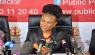 North West municipalities still disregard Public Protector's recommendations: Mkhwebane