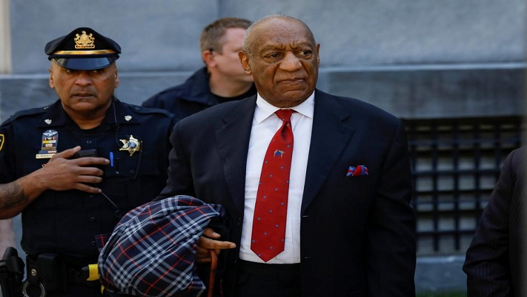 SABC News Cosby Reuters - Pennsylvania court rejects Bill Cosby's appeal of sex assault conviction