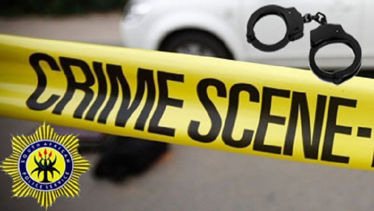 SABC News Crime Scene - Suspect killed, officer wounded in shootout