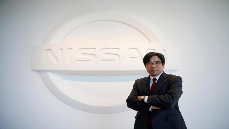 SABC News Hideyuki Sakamoto R - Nissan picks Sakamoto as board candidate after Seki's resignation