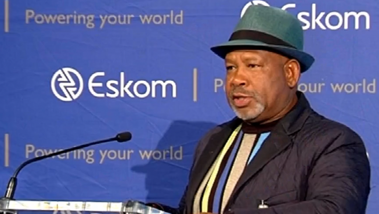 SABC News Jabu Mabuza P 1 - Economy weakens as Eskom continues loadshedding
