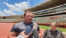 Bok legend glad to be back in South Africa playing for Lions