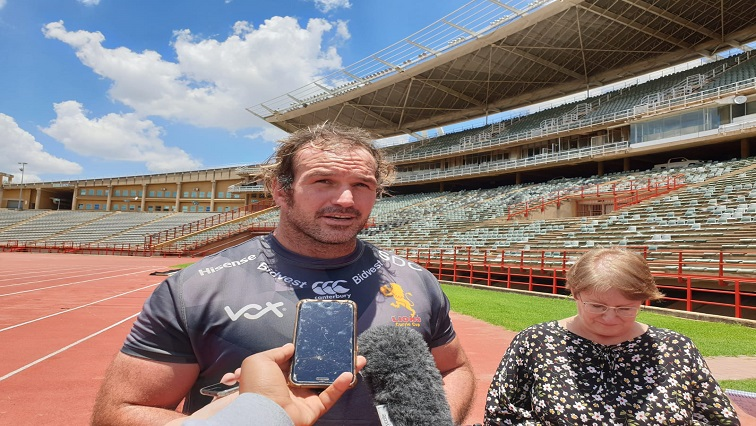 Bok legend glad to be back in South Africa playing for Lions - SABC News - Breaking news, special reports, world, business, sport coverage of all South African current events. Africa's news leader.