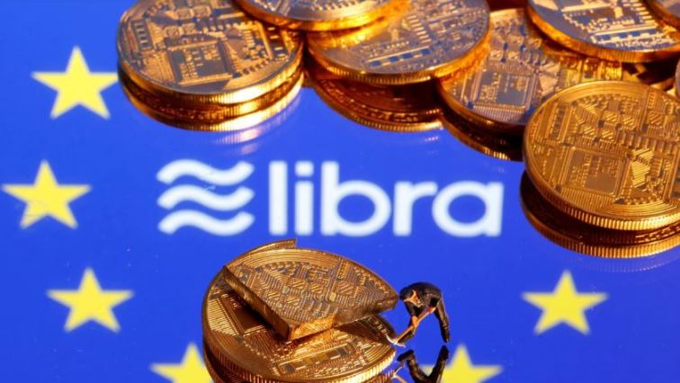 SABC News Libra Reuters - Facebook's Libra has failed in current form: Swiss president