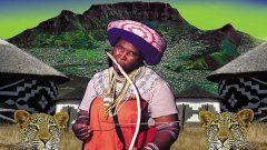 Madosini Latozi Mpahleni
