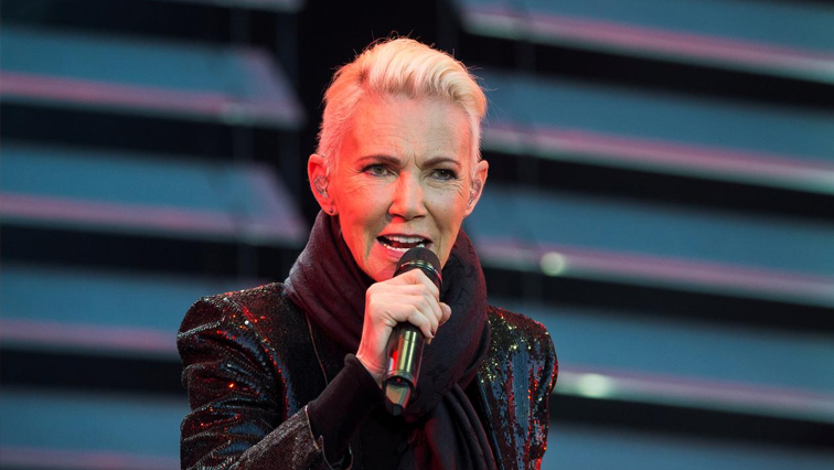 SABC News Marie Fredriksson R - Lead singer of Roxette dies at 61