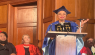 Graça Machel praised for hands-on approach as UCT's Chancellor