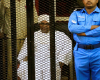 Former Sudan president sentenced to two years in detention