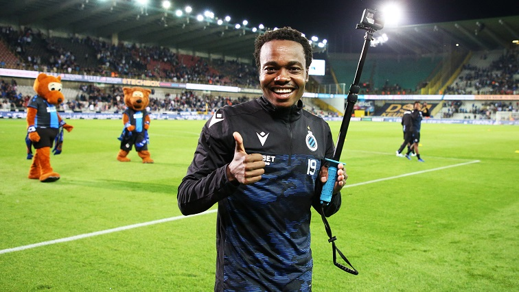 Tau to open doors for SA players at Club Brugge: Van Heerden - SABC News - Breaking news, special reports, world, business, sport coverage of all South African current events. Africa's news leader.