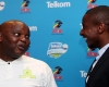 Mosimane offers brotherly advice to Mokwena