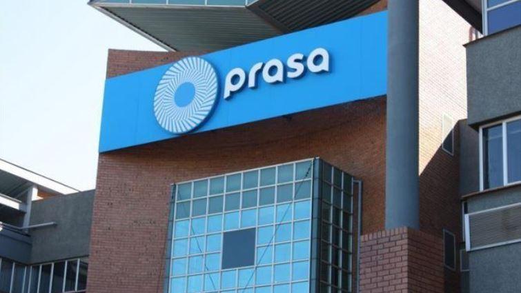 SABC News Prasa @RailwaysAfrica 1 - Mbalula dissolves Prasa board