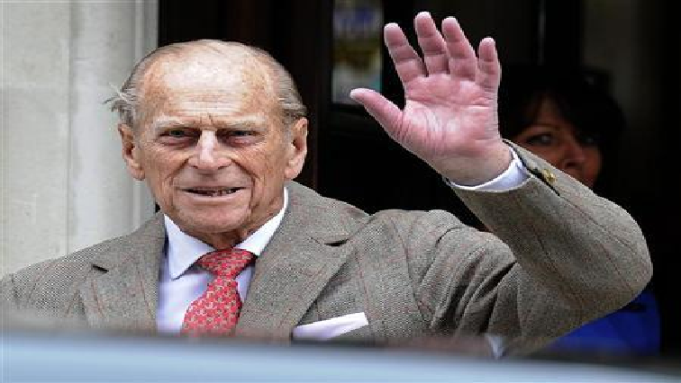 SABC News Prince Philip - Prince Philip, Queen Elizabeth's husband, leaves hospital in time for Christmas