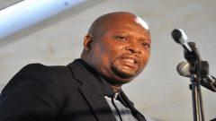 Ricardo Mthembu