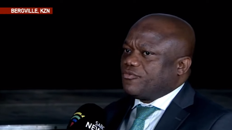 SABC News Sihle Zikalala SABC News - Job creation key to alleviating poverty in SA: Zikalala