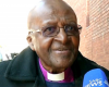 Tutu continues to receive treatment in a Cape Town hospital