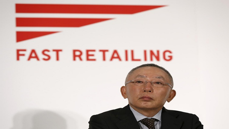 Uniqlo founder Yanai resigns as SoftBank board member - SABC News - Breaking news, special reports, world, business, sport coverage of all South African current events. Africa's news leader.
