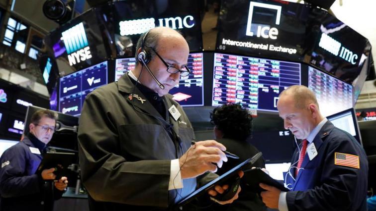 SABC News Wall Street Reuters - Wall Street retreats as retail sales growth slows
