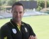 Mark Boucher appointed as Cricket SA head coach