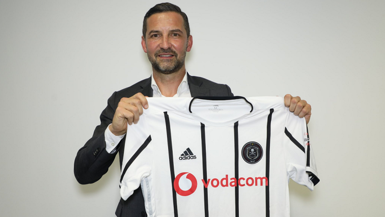 Orlando Pirates appoints new coach - SABC News - Breaking news, special reports, world, business, sport coverage of all South African current events. Africa's news leader.
