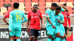 Baroka vs Orlando Pirates