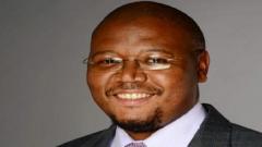 Bongisizwe Mpondo