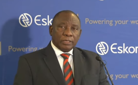 Tutuka Power Station fingered as where power sabotage happened - SABC News - Breaking news, special reports, world, business, sport coverage of all South African current events. Africa's news leader.