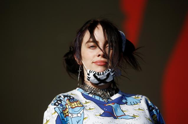 Eilish 1 - Billie Eilish, Lizzo lead newcomers charge at Grammy Awards