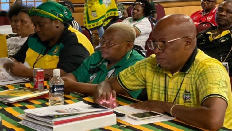 SABC News ANCjpg - Infighting within North West ANC blamed for challenges in municipalities