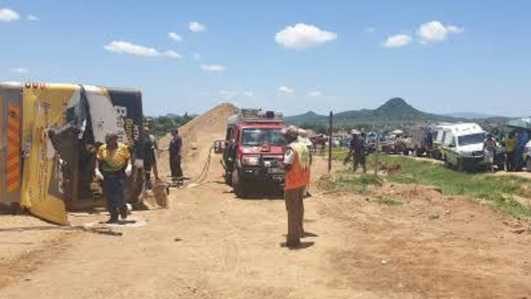 SABC News Accident Twitter - Families identify victims of Limpopo accident