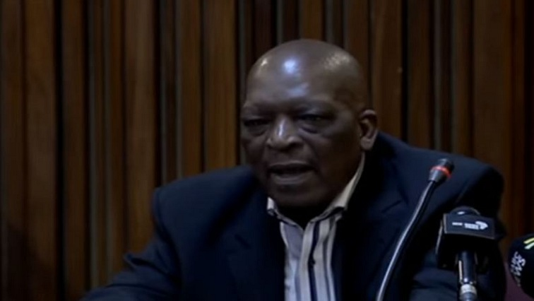 SABC News Aggett - Former police officer testifies in Neil Aggett inquest