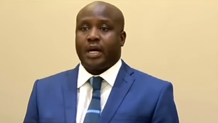 SABC News Bongani Bongo - Bongani Bongo's trial postponed to February