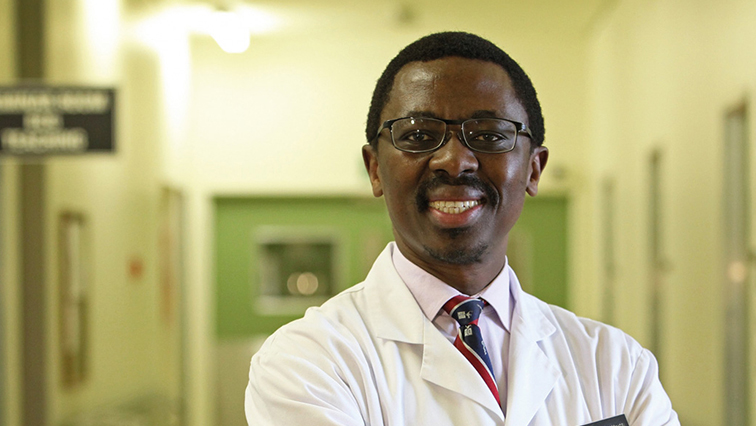 SABC News Bongani Mayiso1 H3Africa - UCT Health Sciences Library to be named after Mayosi