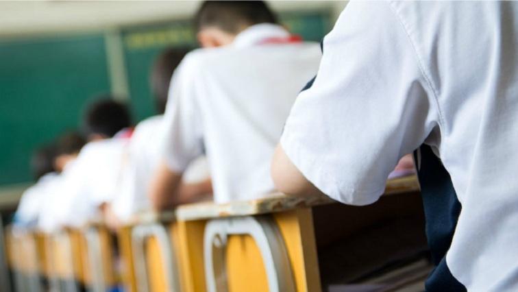 learners in class