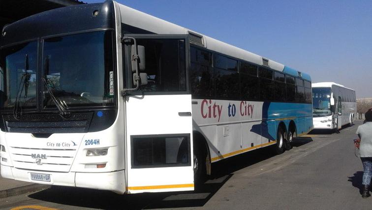 SABC News City to City Twitter @njanjichauke 1 - Autopax employees to receive salaries from Tuesday