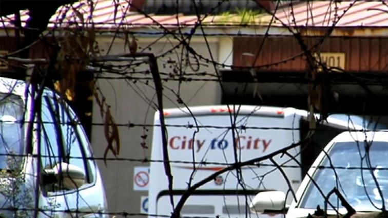 SABC News City to City P - Prasa's bus company Autopax in deep financial problems