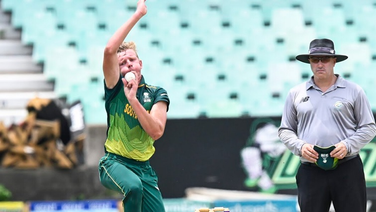 Afghanistan beat young Proteas by seven wickets - SABC News - Breaking news, special reports, world, business, sport coverage of all South African current events. Africa's news leader.