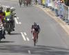 Richie Porte wins his second Tour Down Under