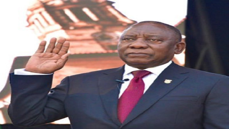 SABC News Cyril Ramaphosa Twitter @CyrilRamaphosa - Hawks deny slowdown in CR17 campaign emails investigation