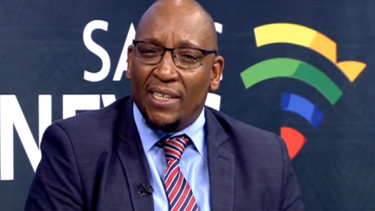 SABC News Funzela Ngobeni - DA's Anthony Still to face disciplinary action for defying the party line
