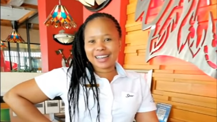 SABC News Goodness 1 - Police officer accused of girlfriend's murder to know his fate