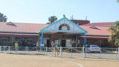 Tshepong Hospital Complex