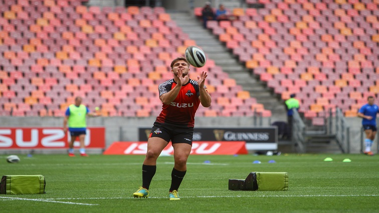 Kings focus on Cheetahs match - SABC News - Breaking news, special reports, world, business, sport coverage of all South African current events. Africa's news leader.