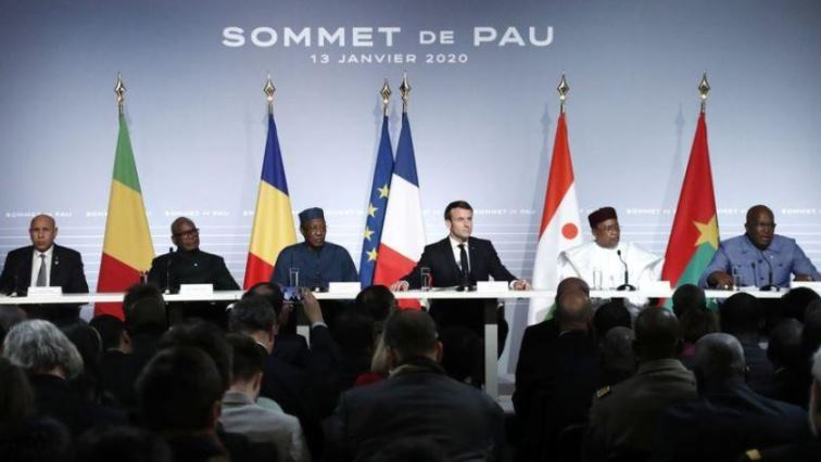 France, West Africa to unite forces in fight against Islamist militants - SABC News - Breaking news, special reports, world, business, sport coverage of all South African current events. Africa's news leader.