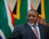 Mantashe appoints NECSA board