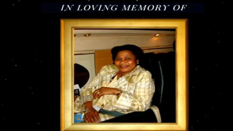 SABC News Mantwa - Mourners describe Yvonne Mantwa Khoza as an inspiration